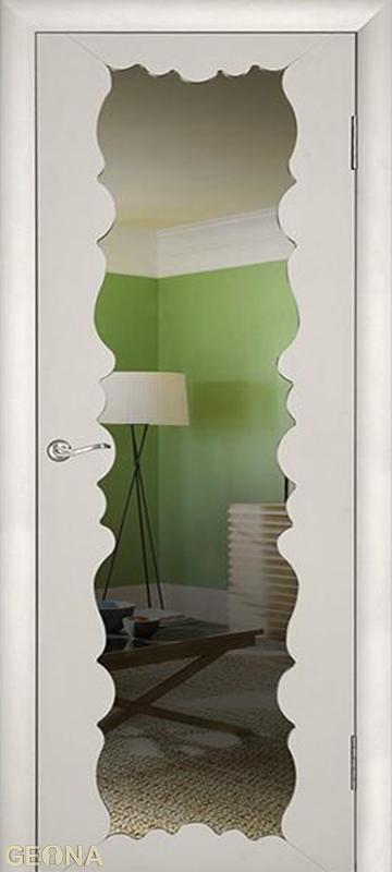 Дверное полотно МИЛАНА, brand = Геона, price=14800