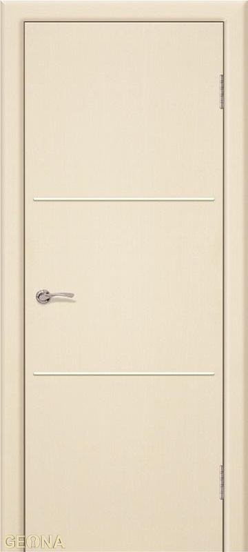 Дверное полотно ЛАЙН 2, brand = Геона, price=7500