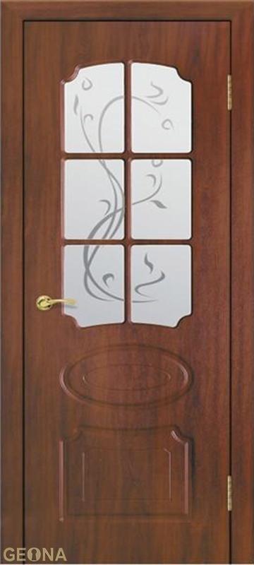 Дверное полотно ЛАМИЯ, brand = Геона, price=8200