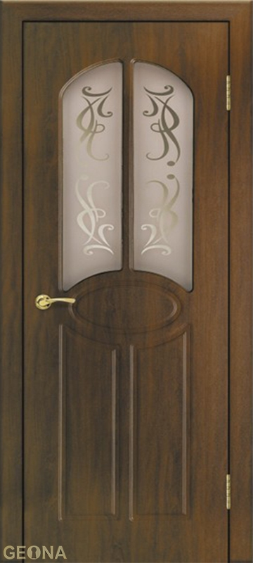 Дверное полотно АВРЕЛИЯ, brand = Геона, price=8100