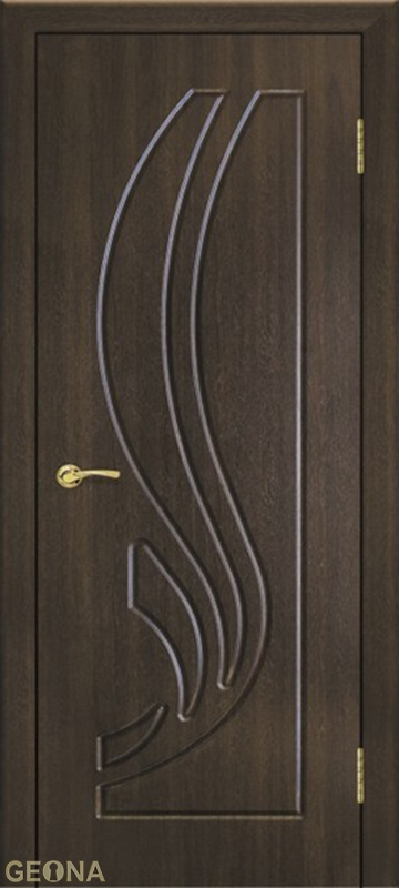 Дверное полотно ЛИРА, brand = Геона, price=7300