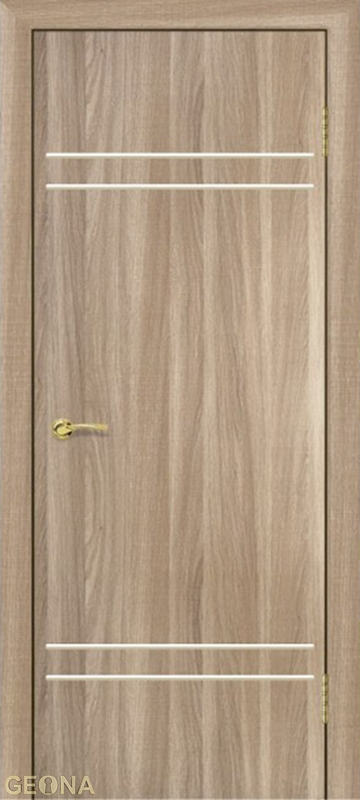 Дверное полотно ЛАЙН 3, brand = Геона, price=7500