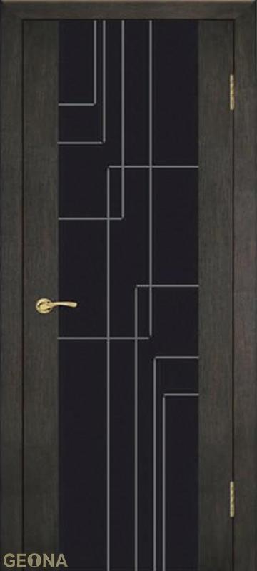 Дверное полотно ПЛАТИНА, brand = Геона, price=10000