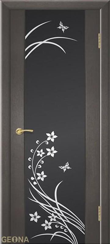 Дверное полотно ЛИЛИЯ, brand = Геона, price=10000