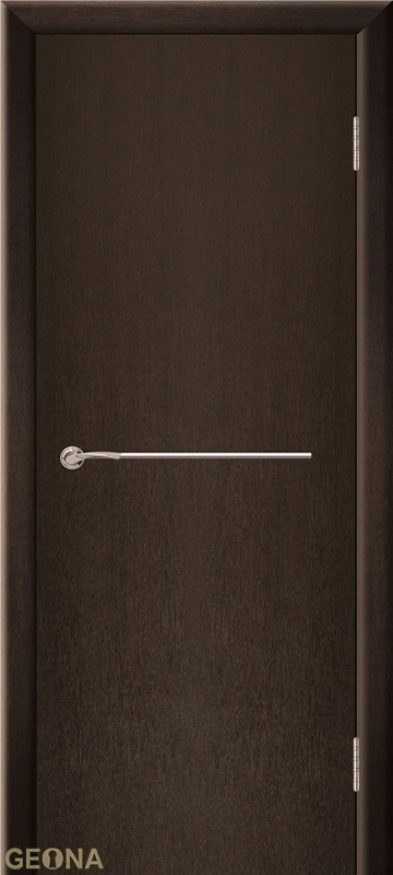 Дверное полотно ЛАЙН 1, brand = Геона, price=7500