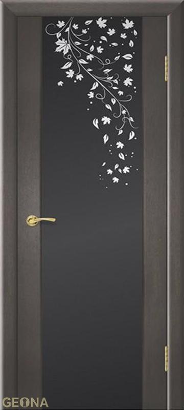 Дверное полотно КЛЕН, brand = Геона, price=10000