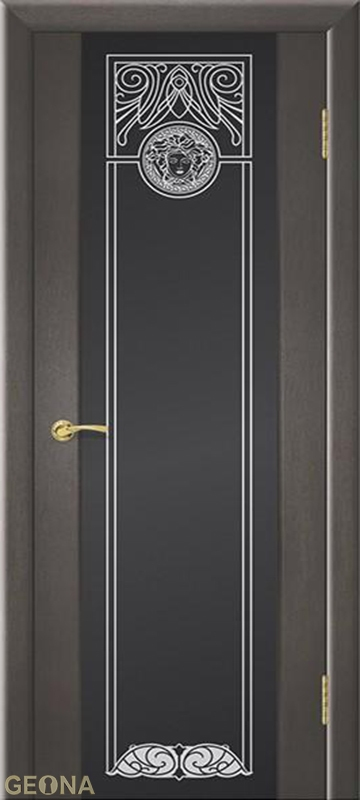 Дверное полотно ЗЕВС, brand = Геона, price=10000