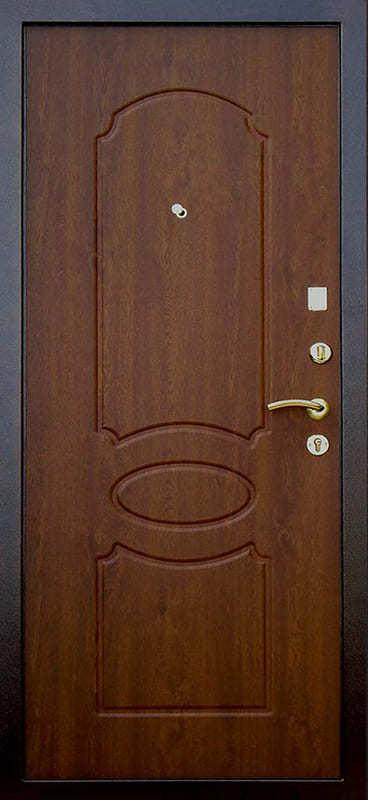 Дверное полотно Кондор 7, brand = Лис, price=14000