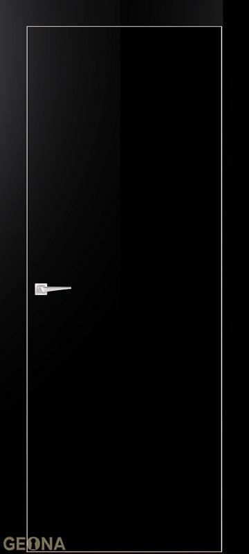 Дверное полотно GLOSS M, brand = Геона, price=13000