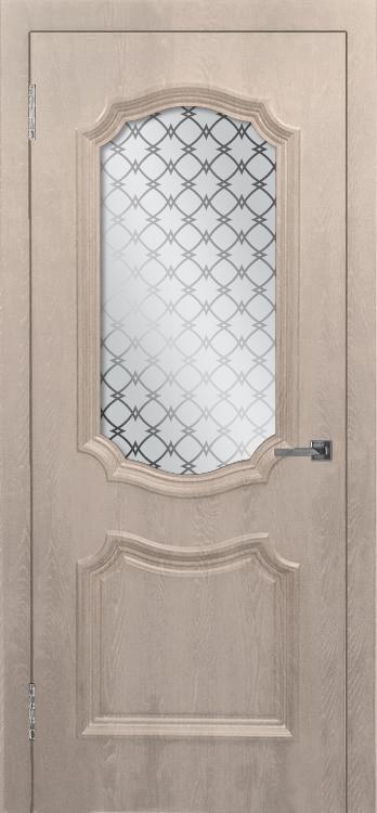 Дверное полотно АСТИ, brand = Верда, price=6050