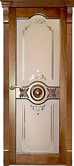 Дверное полотно ЭРИКА, brand = doors-ola, price=13400