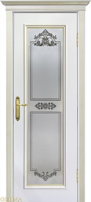 Дверное полотно ФЕДЕРИКА, brand = Геона, price=19800