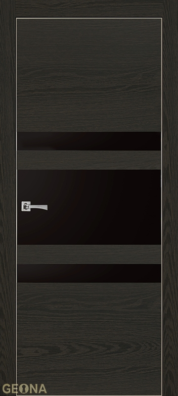 Дверное полотно LUMIO 3, brand = Геона, price=14800