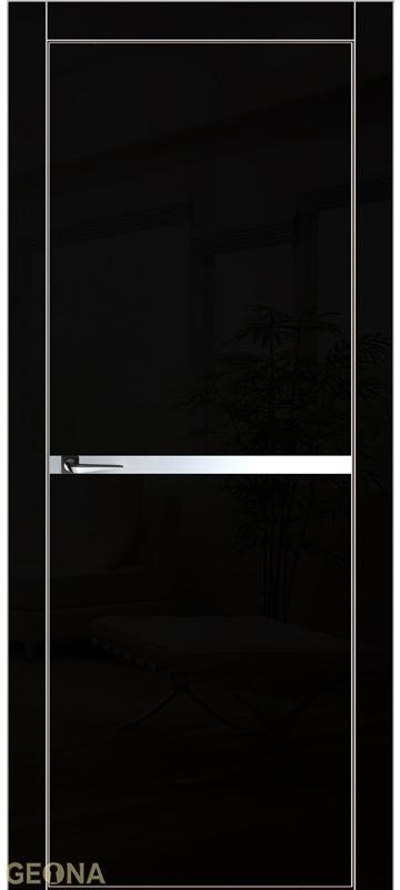 Дверное полотно GLOSS 1, brand = Геона, price=27000