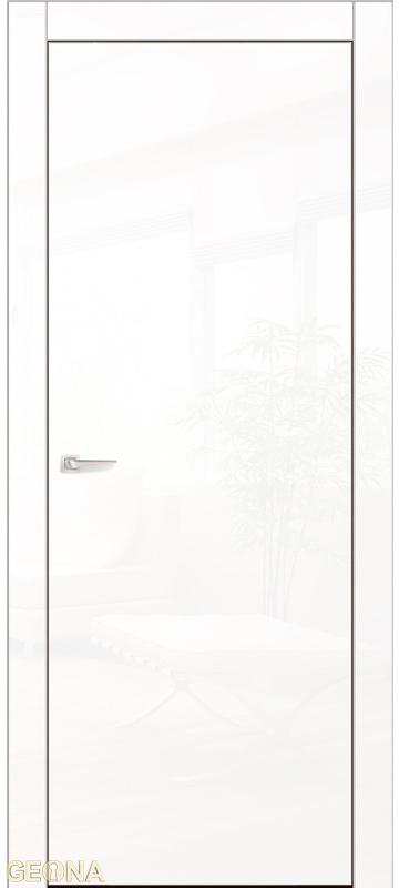 Дверное полотно GLOSS, brand = Геона, price=27000