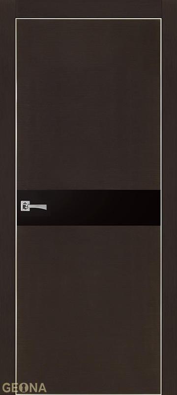 Дверное полотно LUMIO 1, brand = Геона, price=13300