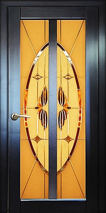 Дверное полотно ДАНИЕЛЛА, brand = doors-ola, price=12000