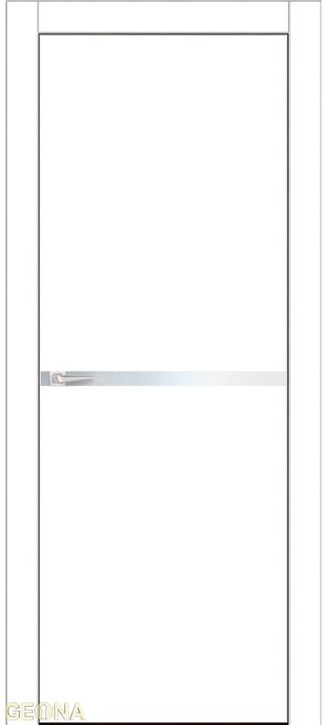 Дверное полотно GLOSS М 1, brand = Геона, price=15000