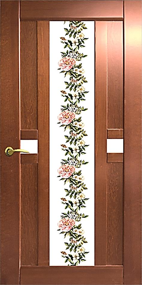 Дверное полотно КАНТРИ, brand = doors-ola, price=14000