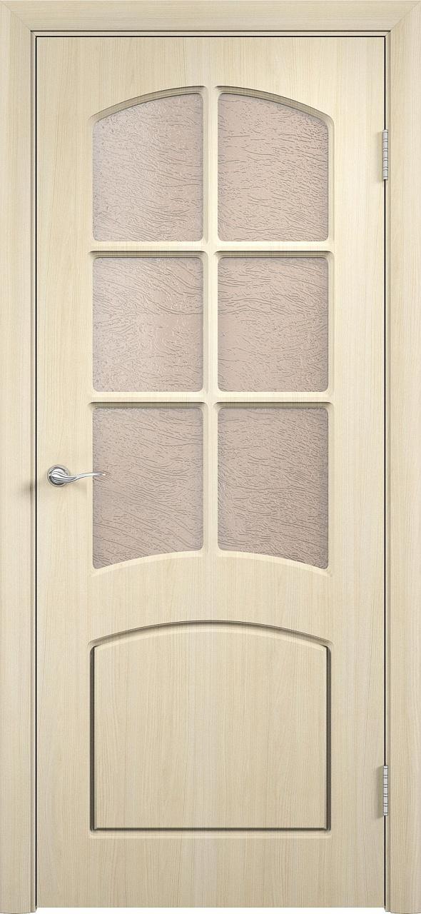 Дверное полотно КЭРОЛ, brand = Верда, price=5500