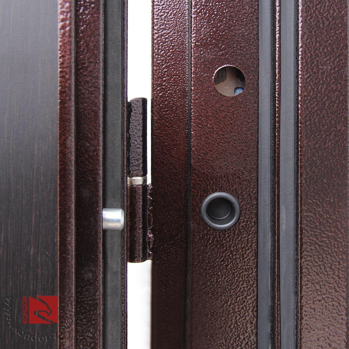 Дверное полотно Кондор Терморазрыв, brand = Лис, price=28000