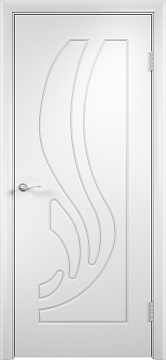 Дверное полотно ЛИАНА, brand = Верда, price=5050