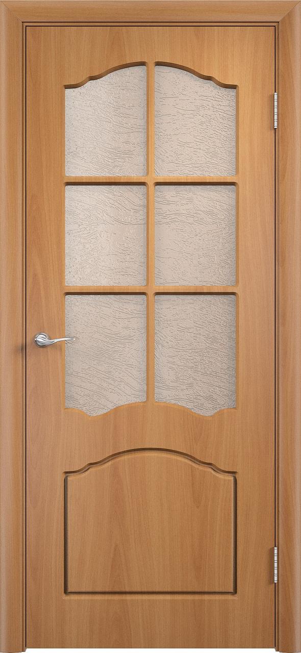 Дверное полотно ЛИДИЯ, brand = Верда, price=5600