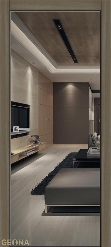 Дверное полотно LUMIO M, brand = Геона, price=17800