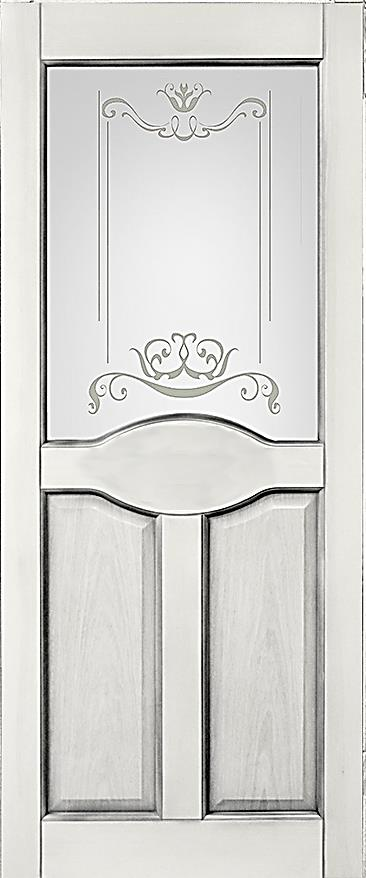 Дверное полотно МАРИКА, brand = doors-ola, price=12000