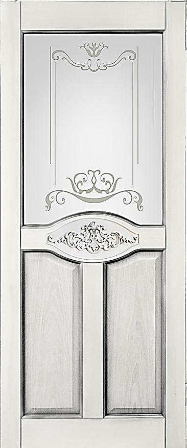 Дверное полотно МАРИКА, brand = doors-ola, price=14600