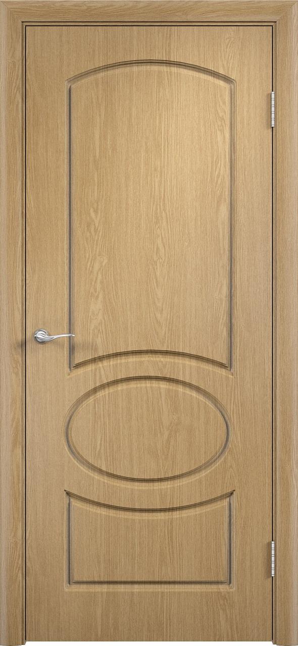 Дверное полотно Неаполь, brand = Верда, price=5300