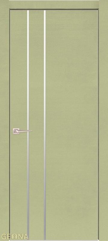 Дверное полотно ПЛАЗА 10, brand = Геона, price=12300