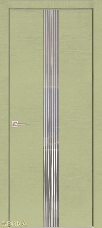 Дверное полотно ПЛАЗА 4, brand = Геона, price=13300