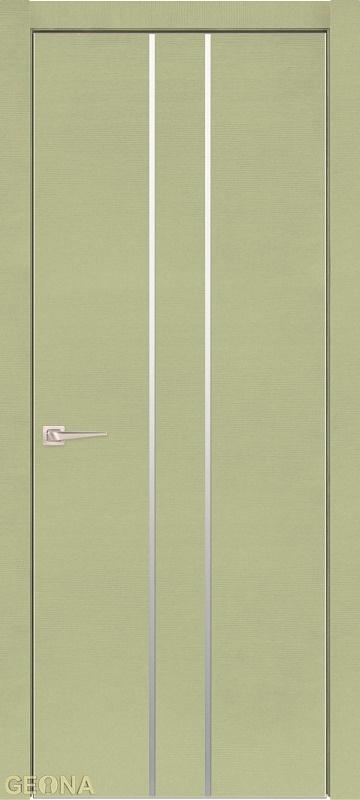 Дверное полотно ПЛАЗА 9, brand = Геона, price=12300