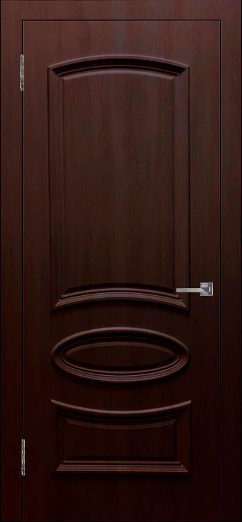 Дверное полотно РОВИТО, brand = Верда, price=5400