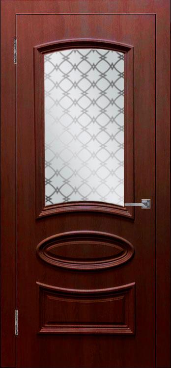 Дверное полотно РОВИТО, brand = Верда, price=6100