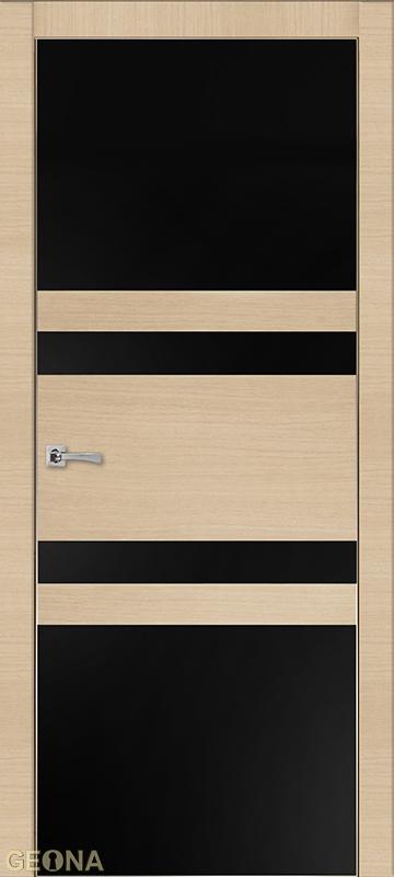 Дверное полотно LUMIO 4, brand = Геона, price=14800