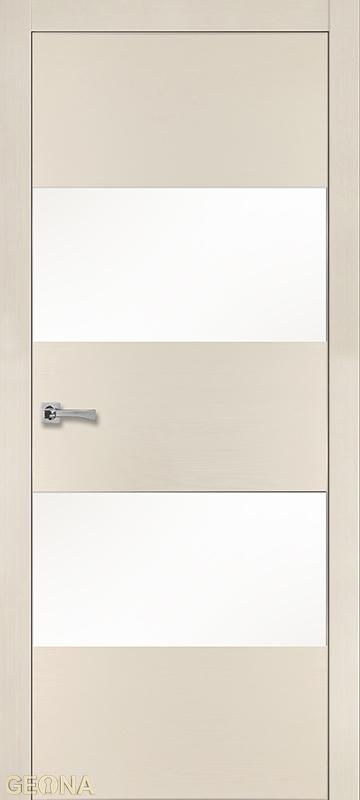 Дверное полотно LUMIO 2/2, brand = Геона, price=13300