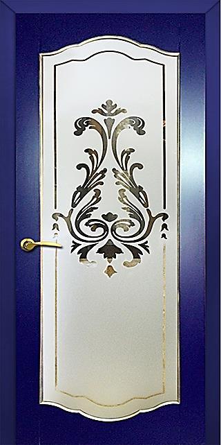 Дверное полотно ВЕРСАЛЬ, brand = doors-ola, price=11200