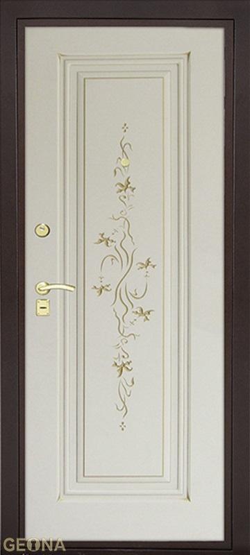 Дверное полотно ГРАНИТ, brand = Геона, price=33600
