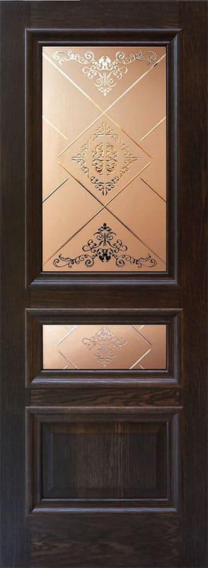Дверное полотно Верона, brand = Дворецкий, price=11700