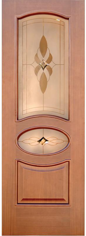 Дверное полотно Соренто, brand = Дворецкий, price=12100