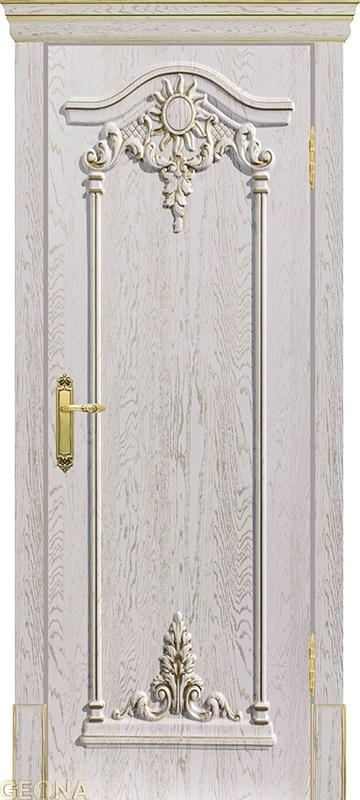 Дверное полотно АЛОНЗО, brand = Геона, price=19800