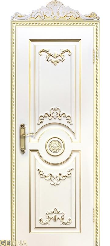 Дверное полотно АМИРА, brand = Геона, price=19800