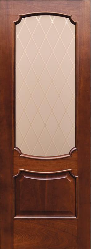 Дверное полотно Венеция, brand = Дворецкий, price=11800