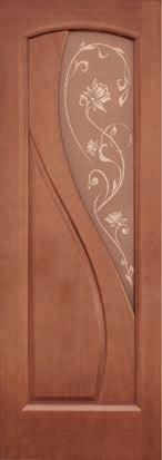 Дверное полотно Версаль, brand = Дворецкий, price=10000