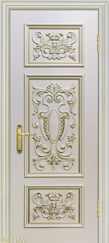 Дверное полотно ФЕРРАРА, brand = Геона, price=25800