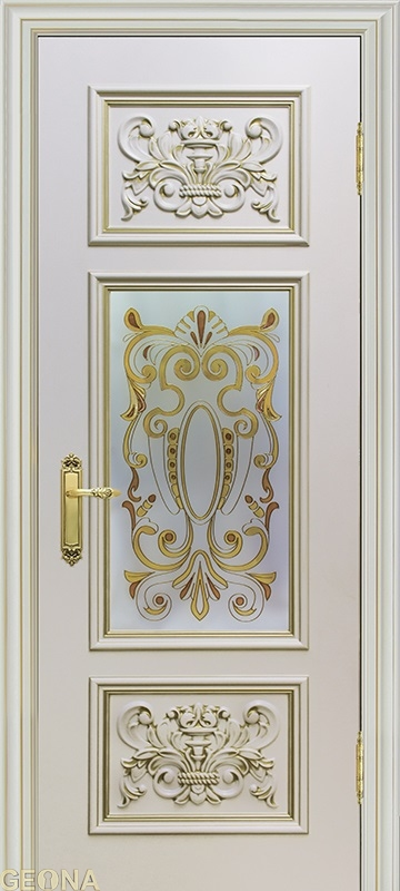 Дверное полотно ФЕРРАРА, brand = Геона, price=27800