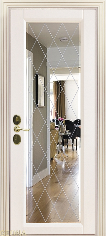 Дверное полотно ГРАФ, brand = Геона, price=46100