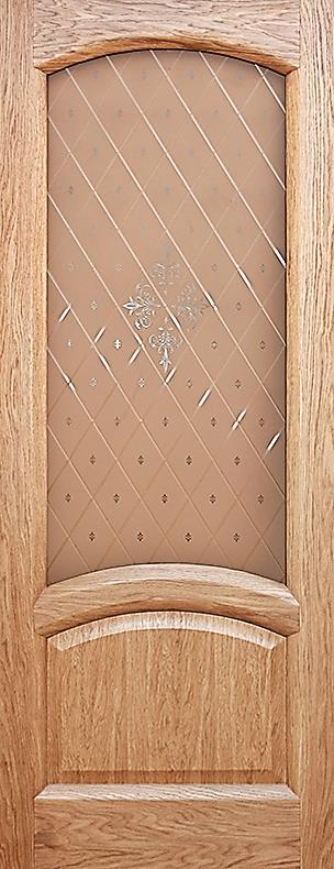 Дверное полотно СОЛО, brand = Дворецкий, price=10000